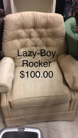 Rocker (Lazy-Boy) in Fort Leonard Wood, Missouri