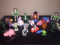 Toy Story in Lockport, Illinois