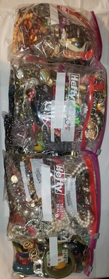 HUGE COSTUME JEWELRY LOT in Plainfield, Illinois