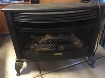 Ritetemp Ventless Gas Fireplace in Westmont, Illinois