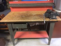 Steel Workbench in Orland Park, Illinois