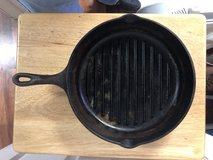 11.5 LODGE Cast Iron Skillet in Fort Knox, Kentucky