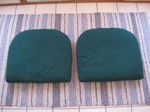 Lloyd Flanders Cushions-Forest Green in Chicago, Illinois