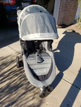 City Mini Jogger Stroller in Chicago, Illinois