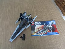 Lego Star Wars  Imperial V-Wing 7915 in Yorkville, Illinois