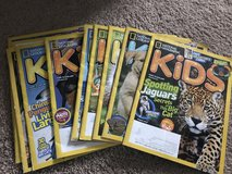 National Geographic Kids Magazines in Westmont, Illinois