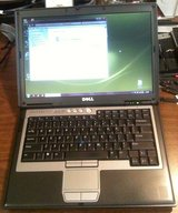 """Dell Latutude d620 14.1"""", Core 2 Duo, 3 GB RAM, 120 HDD, RS-232 serial, w7pro in Fort Lewis, Washington"""