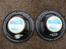 "PAIR OF HONDA 6 1/4 "" SPEAKERS in Bartlett, Illinois"