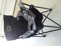 Ciao baby high chair folds for traveling in Fort Rucker, Alabama