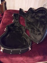 MBT Guitar Case in Alamogordo, New Mexico