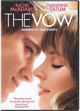 The Vow DVD NIP in Okinawa, Japan