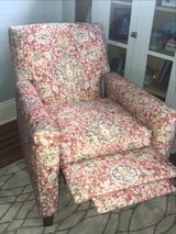 Recliner, new fabric in Fort Knox, Kentucky