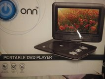 Portable Tv/DVD take on trips or use at home in Fort Leonard Wood, Missouri