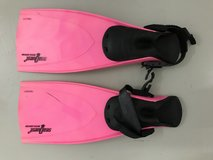 Fins, Seaquest, Medium, Very Good Condition in Wiesbaden, GE