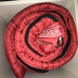 Sleeping Bags, Wenzel, hardly used, like new, 2 each in Wiesbaden, GE