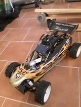 RC Car 3.5 cci with Remote control in Grafenwoehr, GE
