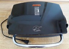 George Foreman Grilling Machine 110 Volts in Wiesbaden, GE
