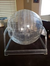 Van ness Hamster Ball with stand in Conroe, Texas