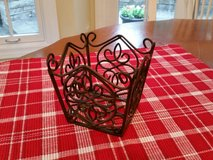 Iron Basket - Southern Living at Home Rosedale Planter /  Holder in Aurora, Illinois