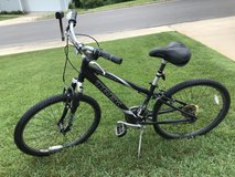 Bicycle, TREK Navigator 200, 21 speed, 14.5 inch frame in Fort Leonard Wood, Missouri