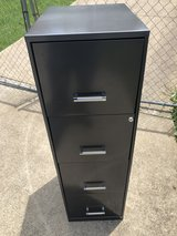4 Drawer Filing Cabinet No Keys 14 x 18 x 46 in Fort Knox, Kentucky