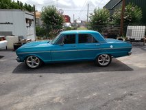 1965 Nova Resto in Kingwood, Texas