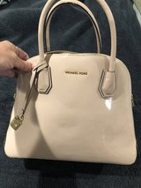 Michael Kors Mercer Patent Large Dome Satchel in Ballet in Fort Knox, Kentucky