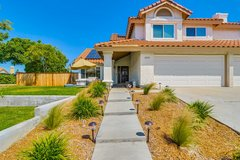 Upgraded 4 bed, 3 bath Home in Murrieta-Solar, No HOA, Low Taxes, Freeway close in Camp Pendleton, California
