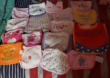 Baby Bibs in Fort Leonard Wood, Missouri