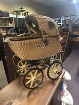 Vintage Doll stroller in St. Charles, Illinois