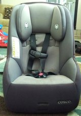 Cosco Mighty Fit Covertible Carseat in Leesville, Louisiana