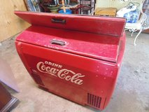 COCA COLA CHEST in Orland Park, Illinois