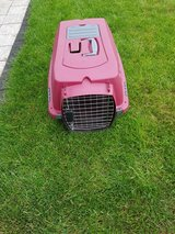 Pets Carrier in Ramstein, Germany