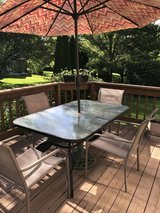 Patio Furniture 10 pcs in Glendale Heights, Illinois