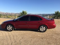 2002 Ford Taurus SEL in 29 Palms, California