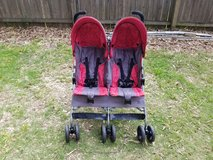 Double stroller in Macon, Georgia