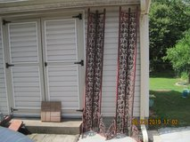 METAL POST FOR PORCH in Fort Campbell, Kentucky
