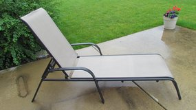 Patio Lounge Chair in Naperville, Illinois