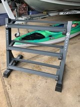 Weight Dumbell Rack 3 Tier in Westmont, Illinois