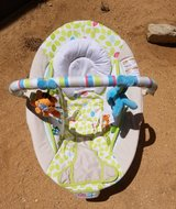 Baby Seat in 29 Palms, California