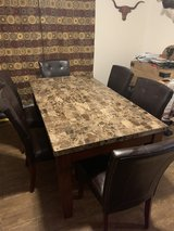 Dinning Room Table in Conroe, Texas
