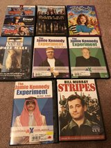 Various DVDs in Alamogordo, New Mexico