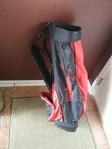 Wilson Golf Day Bag in Westmont, Illinois
