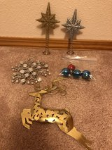Ornaments and Tree Toppers in Alamogordo, New Mexico