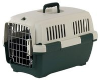 Carrier for small pets, holds 9-33 pounds. in Westmont, Illinois