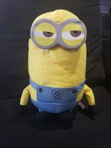 Minion Plush in Fort Campbell, Kentucky