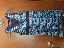 Tek Gear DryTek Dress Built-In Bra Size L Mint Condition in Chicago, Illinois