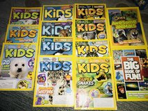 Nat Geo Kids Collection in Conroe, Texas
