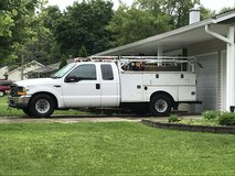 1999 Ford F-250 Power Stroke in Glendale Heights, Illinois