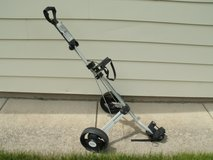 Lightweight 2 wheel golf cart in Westmont, Illinois